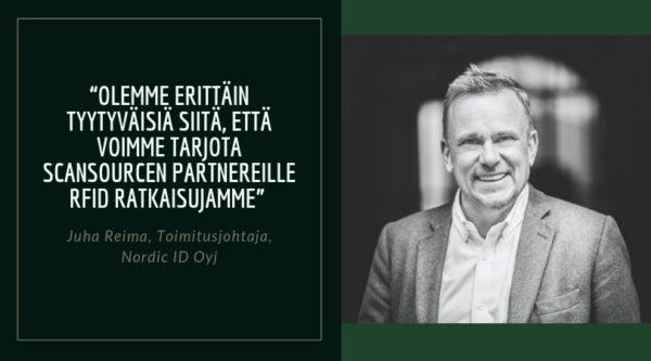 Nordic-ID-ScanSource-Inc-yhteistyö-yhdysvalloissa