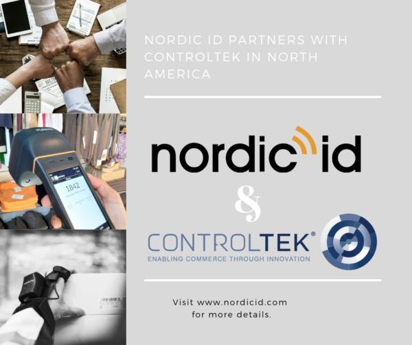 Controltek & Nordic ID